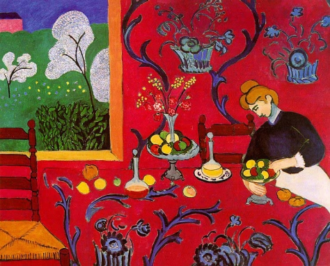 henri-matisse-the-dessert-harmony-in-red