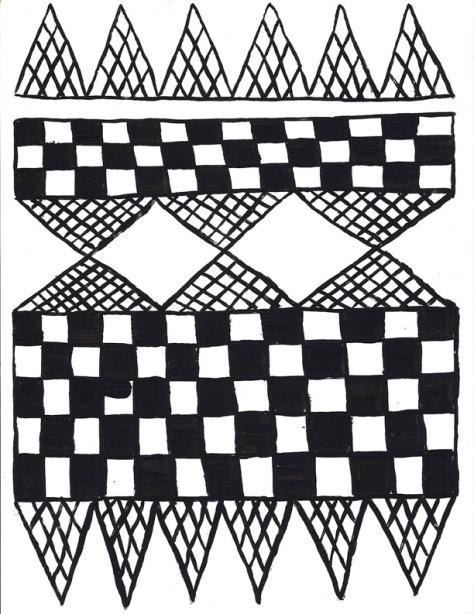 bw pattern 1 72
