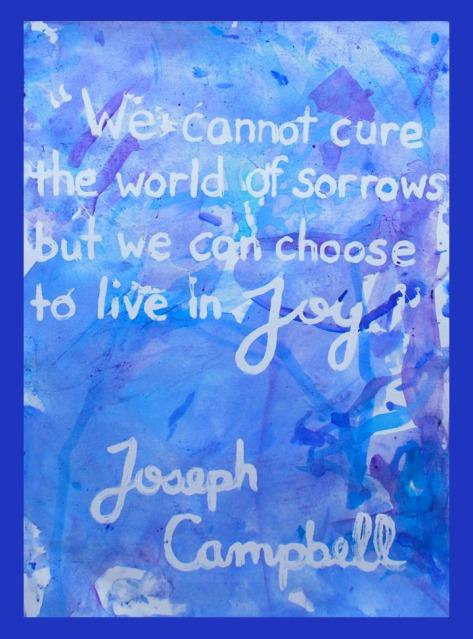 joseph campbell joy72