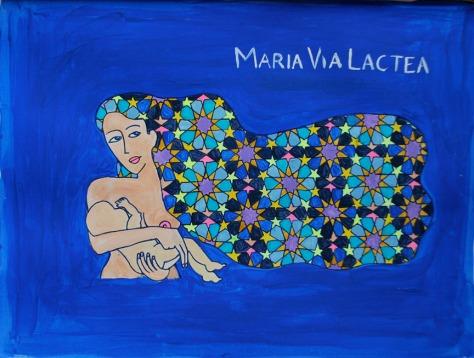 maria via lactea72