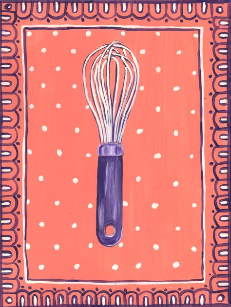 peach whisk patterned 72
