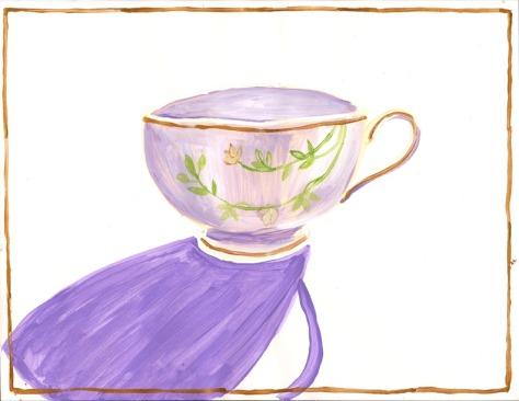 purple teacup 72